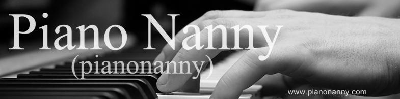 PianoNanny com | Free Piano Lessons Online